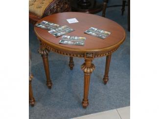 Мебельная выставка Сочи: стол журнальный - Импортёр мебели «Arbolis (Испания)»