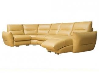 П-образный диван Империя 18