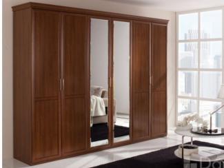 шкаф Alba А3111 6-и дверный - Мебельная фабрика «Дана»