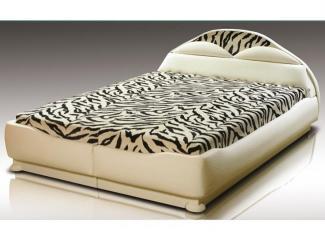 Кровать Глория 2 - Мебельная фабрика «Восток-мебель»