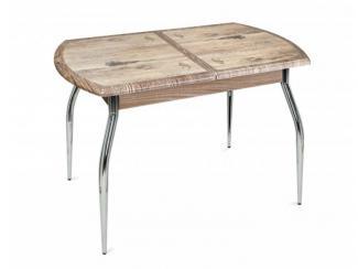 Стол обеденный Веста М с меламином