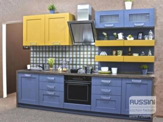 Кухонный гарнитур прямой Соната