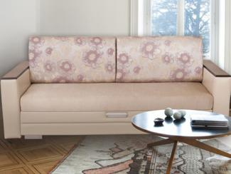 Диван прямой «Премиум-6» - Мебельная фабрика «Евгения»