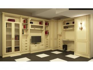 Гостиная стенка Классика - Мебельная фабрика «Анонс»