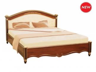 Кровать Палермо - Мебельная фабрика «Юта»