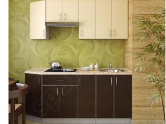 Кухонный гарнитур Крем-Арабика