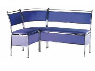 Кухонный угол с ящиком - Мебельная фабрика «Tandem»