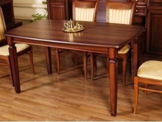 Стол обеденный 2965 - Мебельная фабрика «Ульяновскмебель (Эвита)»