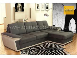 Диван «Оазис» - Мебельная фабрика «De Marca»