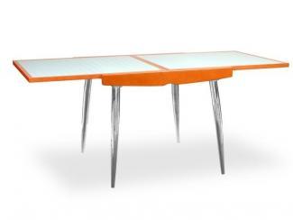 Стол обеденный Roma 4 CI CR - Импортёр мебели «AERO (Италия, Малайзия, Китай)»