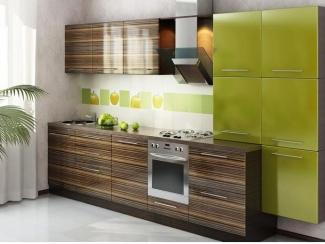 Кухня из фасада Акрил  - Мебельная фабрика «Sk-Мебель»