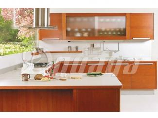 Кухня Оксана - Мебельная фабрика «Дриада»
