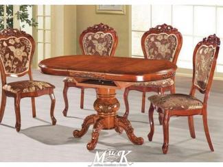 Обеденная группа - Импортёр мебели «M&K Furniture»