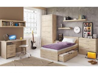 Детская Оскар - Мебельная фабрика «Анрекс»