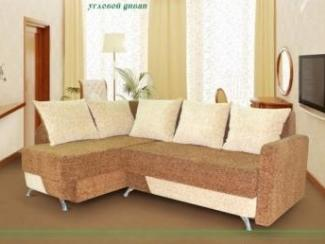 Угловой диван Камила 4