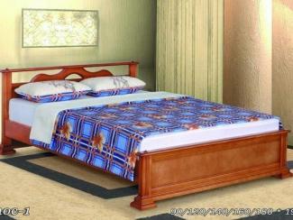 Кровать Лотос - 1 спинка