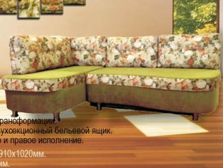 Кухонный диван Орион  - Мебельная фабрика «Галактика», г. Москва