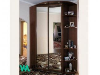 ШКАФ УГЛОВОЙ VENTA-0113 - Мебельная фабрика «Вента Мебель»