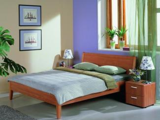 Спальня 2 - Мебельная фабрика «Гранит»