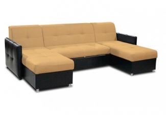 П-образный диван Сочи Макси