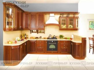 Кухня Беатриче - Мебельная фабрика «Кухни Премьер»