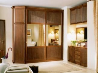 Прихожая 039 - Мебельная фабрика «Mr.Doors»