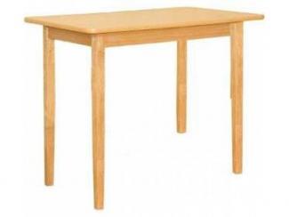 Стол обеденный ОРЕХОВЫЙ