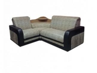Угловой диван Елизавета - Мебельная фабрика «Лира»