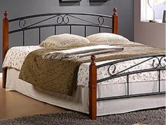 Кровать AT-8077 - Салон мебели «Тэтчер»