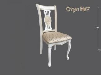 Стул 7 - Мебельная фабрика «Алина-мебель»