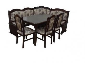 Обеденная группа Гармония - Мебельная фабрика «Прима-мебель»