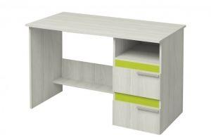 Стол письменный Эко-17 - Мебельная фабрика «Аквилон»