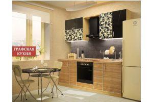 Эко-Кухня Элегант - Мебельная фабрика «Графская кухня»