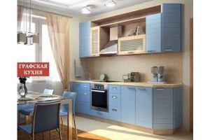 Эко-Кухня Тигра - Мебельная фабрика «Графская кухня»