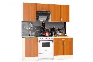 Эконом кухня Мери - Мебельная фабрика «Мебельный двор»