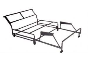 Механизм трансформации Экспресс 307 - Оптовый поставщик комплектующих «Кузнецкий завод мебельной фурнитуры»