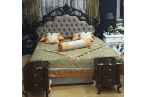 Кровать Элегант - Мебельная фабрика «Эдем-Самара»