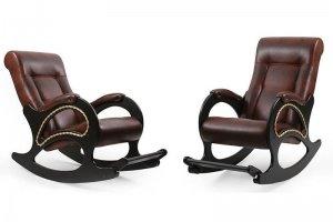 Элегантное кресло-качалка - Мебельная фабрика «RIVALLI»