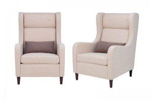 Элегантное кресло Leset Галант - Мебельная фабрика «RIVALLI»