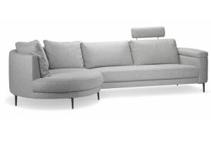 Элегантный диван Linari - Импортёр мебели «THECA»