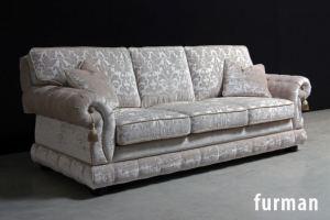 Элегантный диван Sharm - Мебельная фабрика «Фурман»