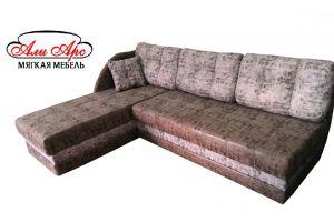 Элегантный и удобный угловой диван Олимп - Мебельная фабрика «Али Арс», г. Кузнецк
