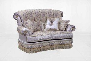 Элегантный диван Лувр - Мебельная фабрика «Меда»