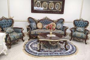 Элитный диван + 2 кресла - Импортёр мебели «ЭДЕМ»