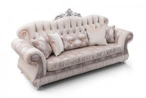 Элитный диван VERONA - Мебельная фабрика «Уфамебель»