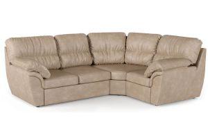 Элитный угловой диван Наполи - Мебельная фабрика «Империал»