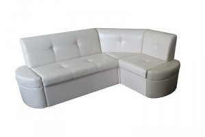 Эркерный диван Венеция для кухни - Мебельная фабрика «Палитра»