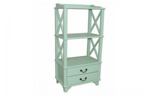 Этажерка трехъярусная - Мебельная фабрика «Прима-мебель»