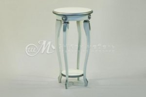 Этажерка Жардиньерка для цветов - Мебельная фабрика «ШиковМебель»