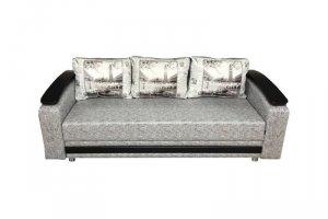 Евро-диван Бриз 1 - Мебельная фабрика «Мир Комфорта»